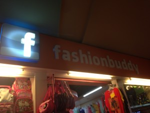 fashionbuddy