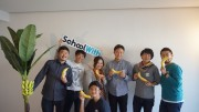 SchoolWith留学帰国者MeetUp Vol.1を開催しました!
